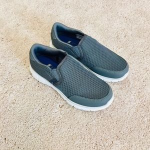 Other - BACK TO SCHOOL! Boys Slip on Shoes